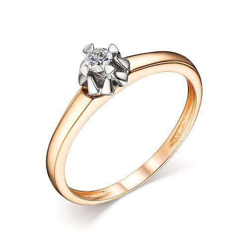 Кольцо из золота